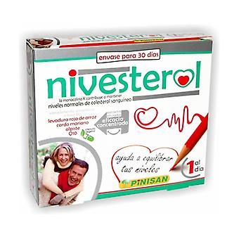 Levelsterol 30 tablets