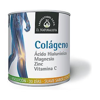 Collagen, Hyaluronic Acid, Magnesium, Zinc and Vitamin C 390 g