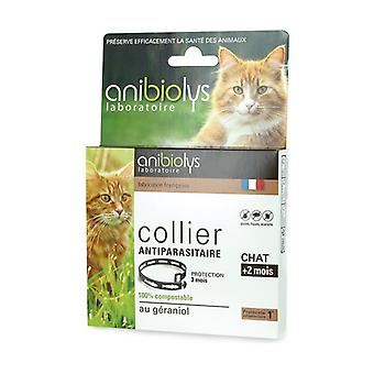 Cat Pest Collar 1 unit