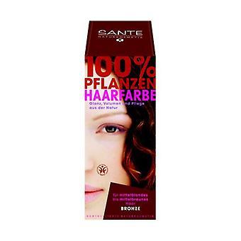 Vegetable Powder Dye Bronze 100 g