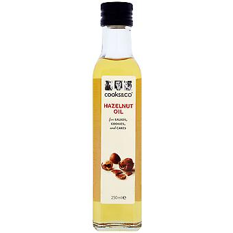 Cooks & Co Hazelnut Oil