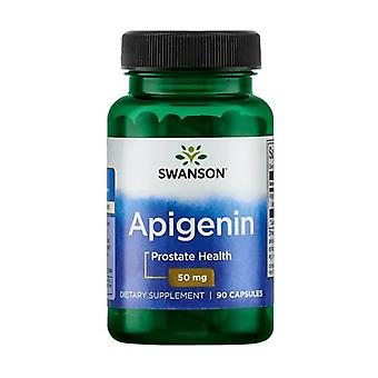 Apigenin 90 capsules