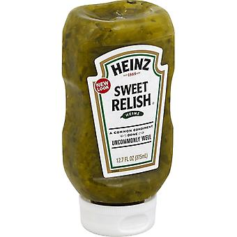 Heinz Sweet Relish Squeeze Bottle