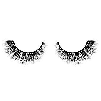 Velour Multi Layered False Mink Lashes - Whispie Me Away - Natural Length