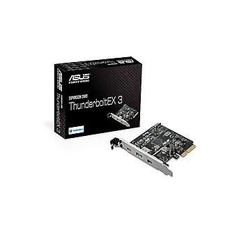 Asus Thunderboltex 3 Card A Single Port Integrating Thunderbolt 3