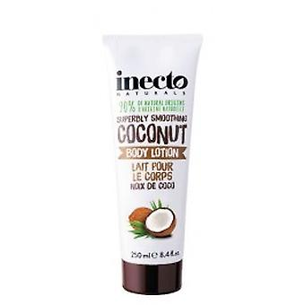 Inecto - Naturals Coconut Body Lotion