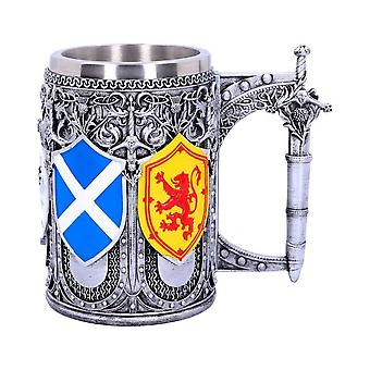 Nemesis Now Tankard Of The Brave 16cm