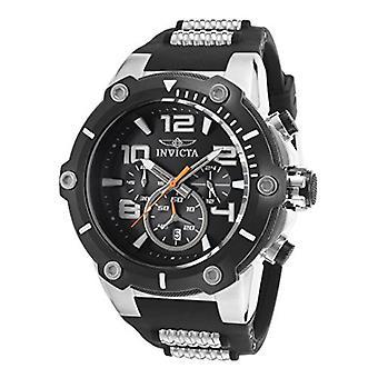 Invicta  Speedway 17202  Polyurethane Chronograph  Watch
