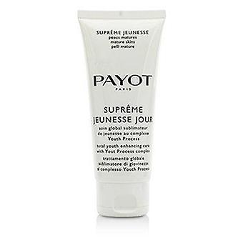Supreme Jeunesse Jour Youth Process Total Youth Enhancing Care - For Mature Skins - Salon Size 100ml or 3.3oz