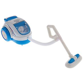 Mini Vacuum Cleaner- Pretend Play Home Appliance Toy &