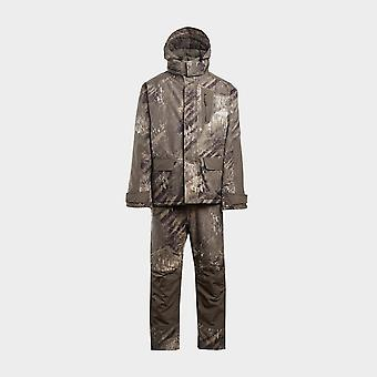 New Prologic 2-Piece HighGrade Thermo Suit Brown
