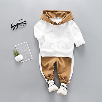 Lzh Infant Clothing For Baby Clothes Set- Autumn Winter Newborn Baby Clothes