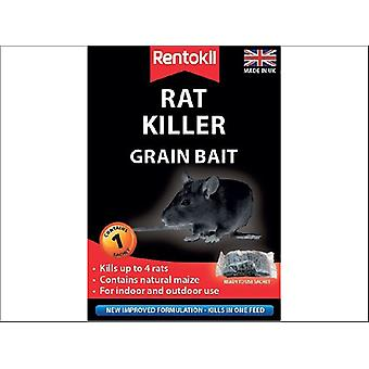 Rentokil Rat Killer Grain Bait PSR31