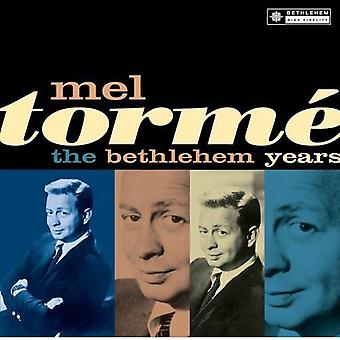 Mel Torme - Bethlehem Years [CD] USA import