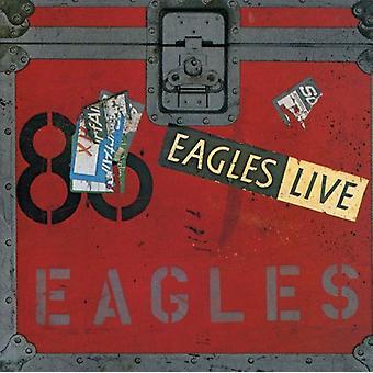 Eagles - Live [CD] USA import