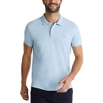 Esprit Men's Kurzarm Polo Shirt Slim Fit