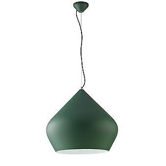 Fan Europe Tholos - Dome Ceiling Hanger, Groen, Wit, E27