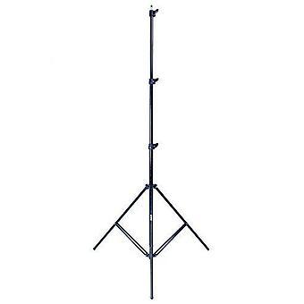 Phot-r 3m suporte leve de alumínio de 4 seções com 9,8 pés ma