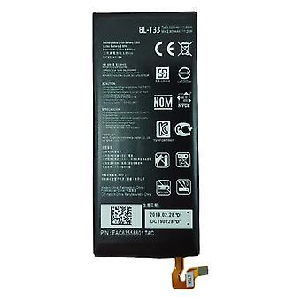 Batterie polymère Li-ion BL-T33 pour LG Q6 M700A M700AN M700DSK M700N