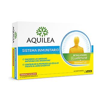 Aquilea Immune System 30 tablets