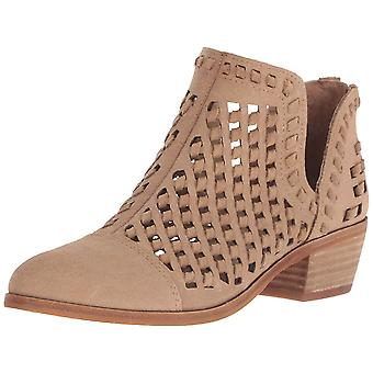 Vince Camuto Womens Phortiena Almond Toe Ankle Fashion Boots