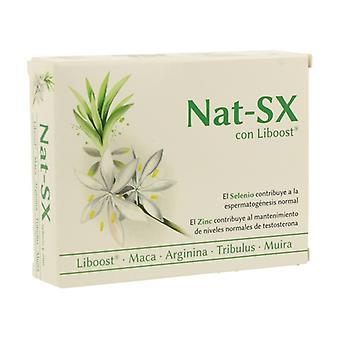 Nat-Sx 10 capsules