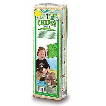 Chipsi Classic Pienet lemmikkipuulastut