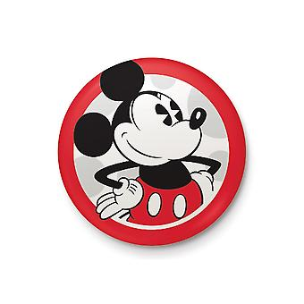 Disney Mickey Mouse Badge