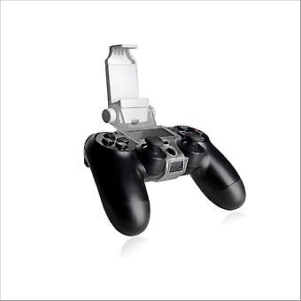 Ps4/pro/slim smart clip - držák držáku mobilního telefonu pro playstation 4 gamepadový ovladač