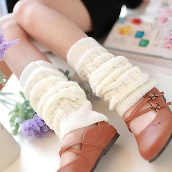 Women Warm Knee High Long Socks