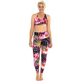 Bodysculpt X-Back Yoga Bra