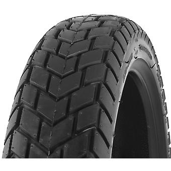 100/80-17 Tubeless Tyre - F923 Tread Pattern