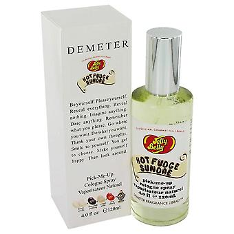 Demeter Hot Fudge Sundae Cologne Spray By Demeter 4 oz Cologne Spray