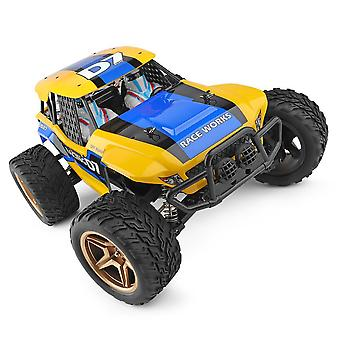12402a 1/12 4wd 2.4g Rc Car Vehicle Models 45km/h Remote Control Car / Vehicle