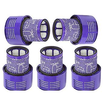 Washable Filter Hepa Unit For Dyson