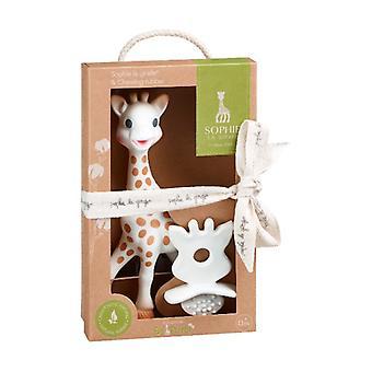 Sophie la girafe + pacifier 1 unit
