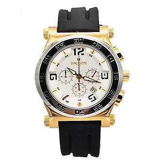 Men's Watch Lancaster OLA0347YG-BN-NR (Ø 45 mm) (Ø 45 mm)