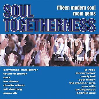 Soul Togetherness 2020 / Diverse - Soul Togetherness 2020 [Vinyl] USA import