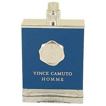 Vince Camuto Homme Tekijä Vince Camuto Eau De Toilette Spray (testaaja) 3.4 Oz (miehet) V728-536705