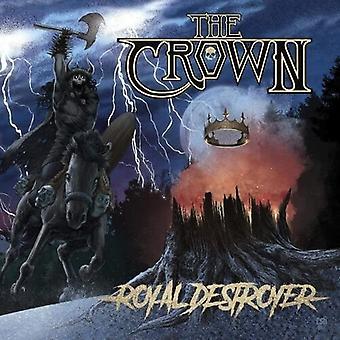 Crown - Royal Destroyer [Vinyl] USA import