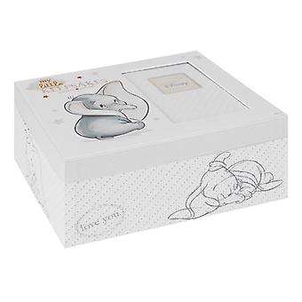 Disney magiske begynnelsen minnesmerke boksen dumbo