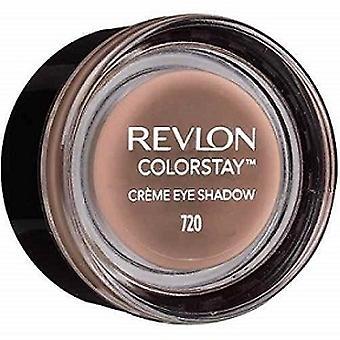 Revlon Colorstay Creme Eye Shadow 24h 720 Chocolate