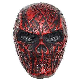 Marauders Mask Predator Justice League Batman Robber Mask Halloween Cosplay Props