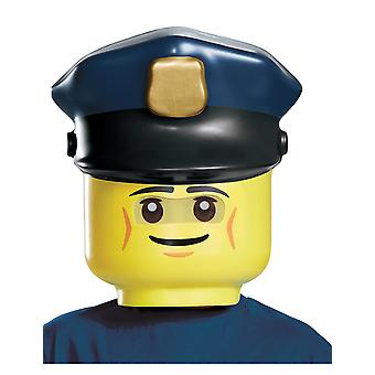 LEGO politiemasker® kinderen
