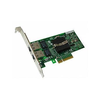 Intel Expi9402Ptblk Dual Port Gigabit Pro Network Adapter