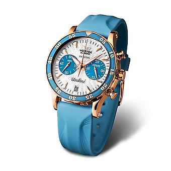 Vostok-Europe - Wristwatch - Ladies - Undine - VK64-515B527