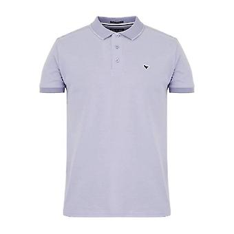 Weekend Offender Sonny Polo - Lavender
