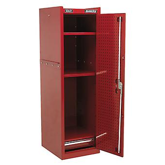 Sealey Ap33519 Hang-On Locker - rouge