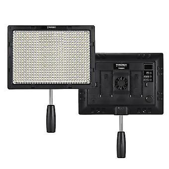 YONGNUO YN600S LED 5500K Color Temperature Video Light Lamp