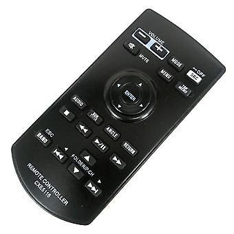пульт дистанционного управления для PIONEER Автомобильный АУДИО / DVD / NAV CXE5116 AVH-P2400BT AVH-X7500BT Fernbedienung